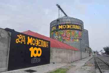 La Moderna cumple 100 años de vida y es una empresa orgullo de Toluca, aquí su historia