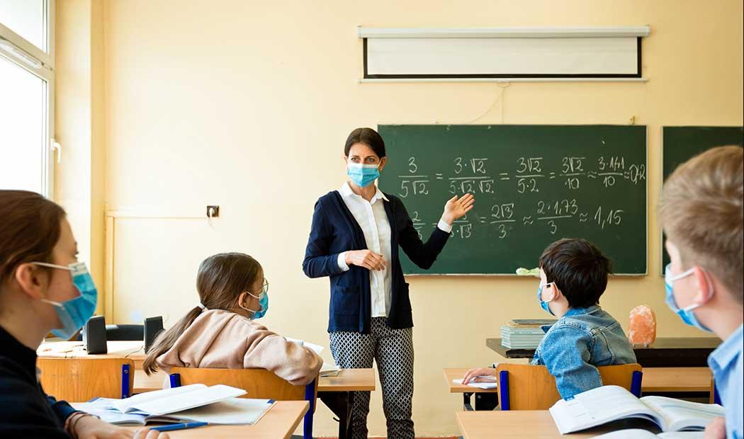 Habrá nuevas materias para el ciclo escolar 2020-2021