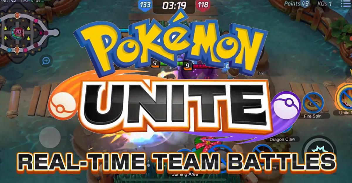 Pokémon anuncia nuevo modo de juego, checalo aquí