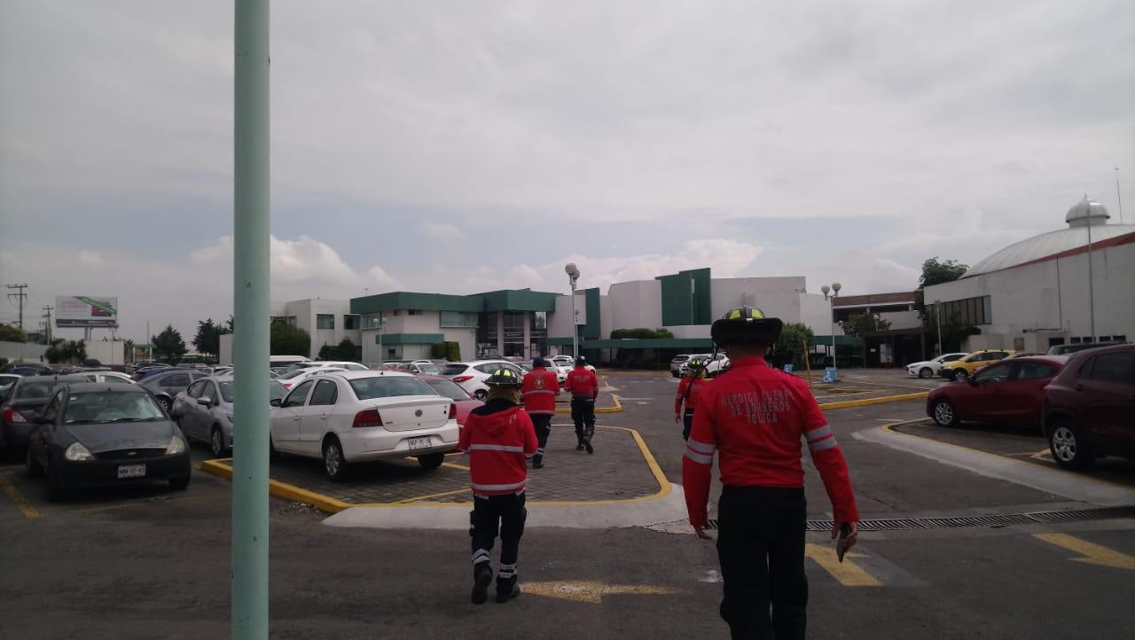 Reporte de Protección Civil de Toluca y EdoMéx por sismo de 7.5 en Oaxaca