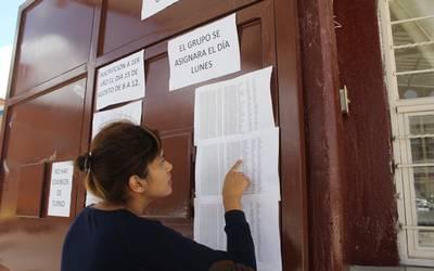 SEP anuncia fechas de inscripciones para ciclo escolar 2020-2021