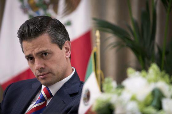 Edgardo Buscaglia, afirmó que el expresidente Enrique Peña Nieto (2012-21018) se encuentra bajo custodia policial en Madrid, España.