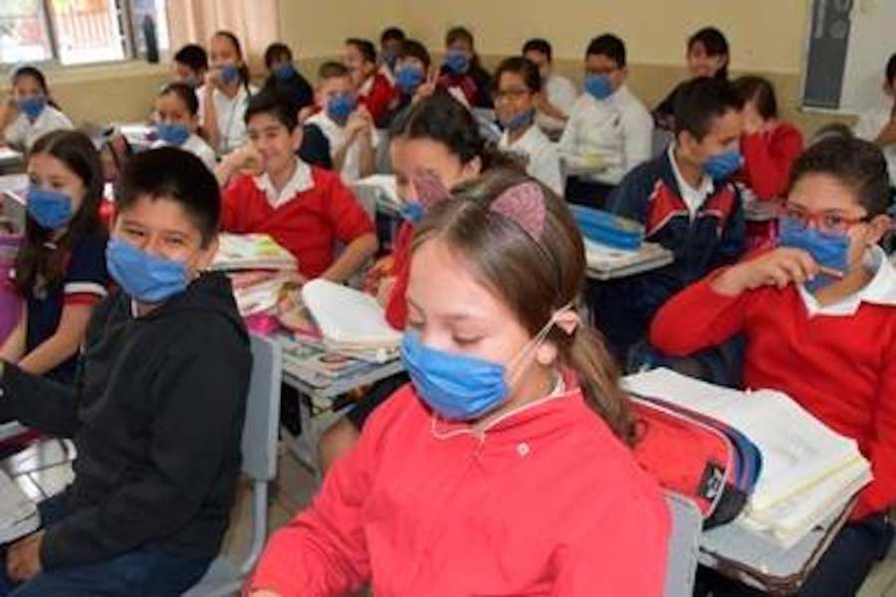 La Secretaría de Educación Pública (SEP) dio a conocer las fechas de inscripciones y regreso a clases para primaria, secundaria, preparatoria y universidad.