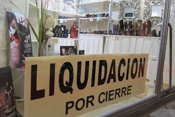 Solo el 7.8% de los negocios mexicanos recibieron un apoyo del gobierno durante la pandemia.