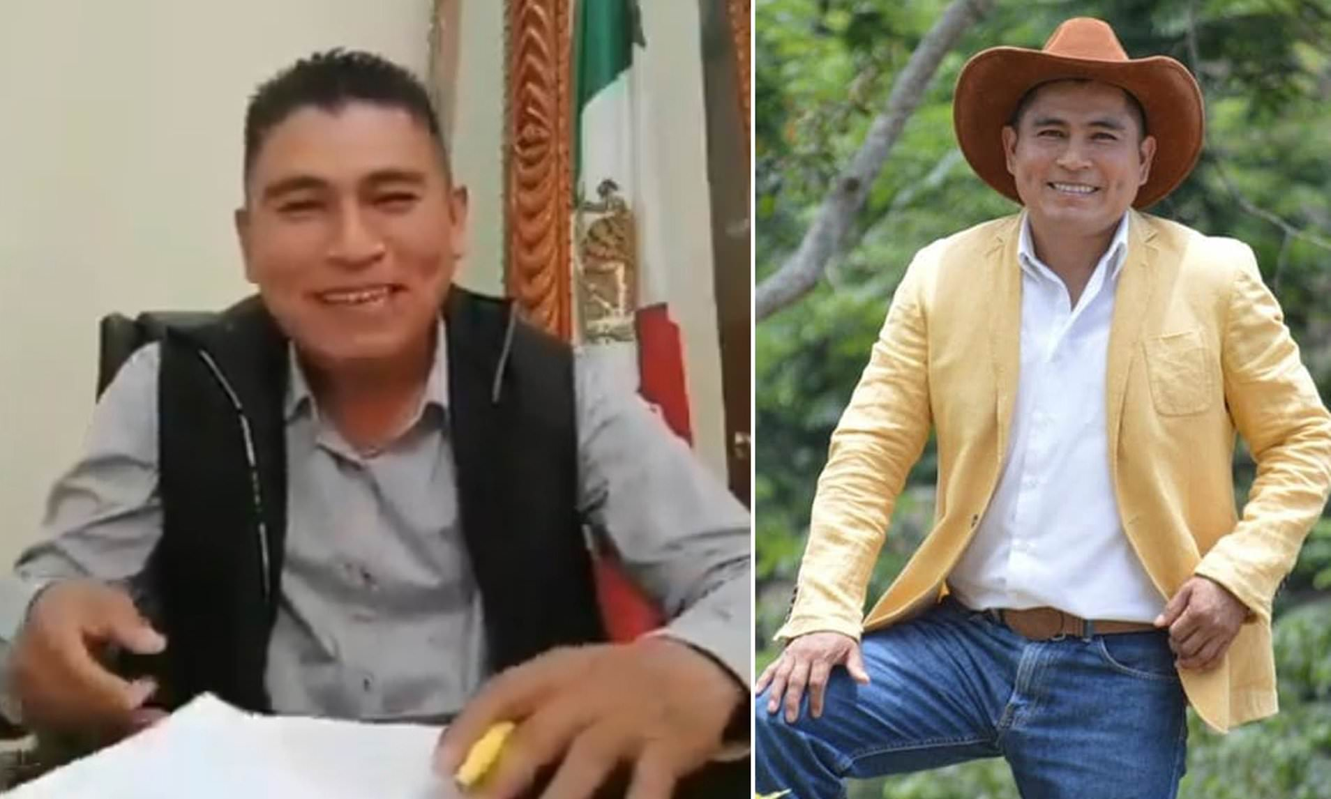 Alcalde de Veracruz recomienda hacer el amor para evitar contagiarse por COVID-19