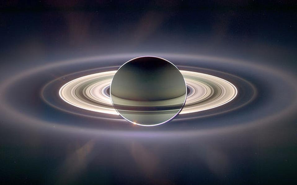 Anillos de Saturno, Cómo y a qué hora verlos en México