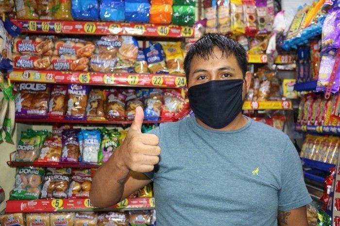Apoya al comercio del Edomex – #YoConsumoLocal