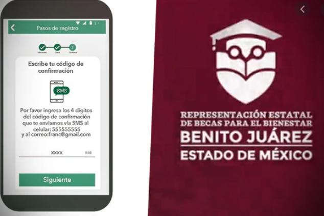 Se han detectado varias quejas por parte de aspirantes al registrarse en la página www.bientestarazteca.com de Bienestar azteca para la Beca Benito Juárez.