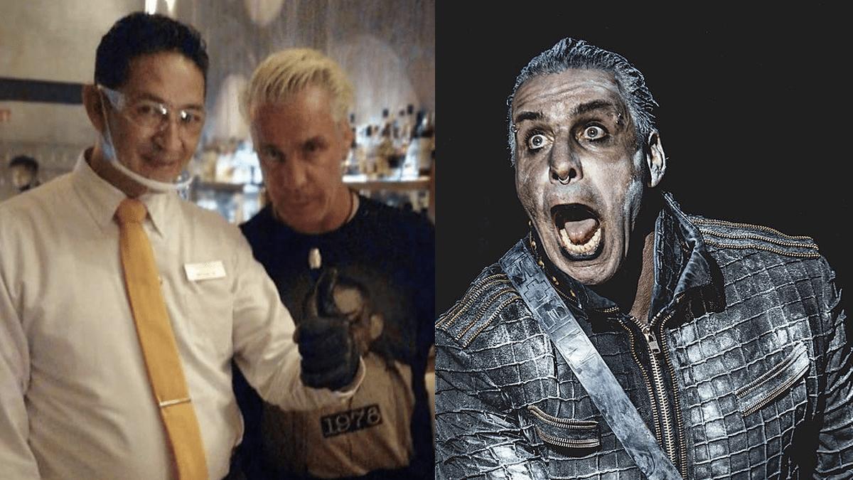 Cantante-de-Rammstein-de-vacaciones-en-México