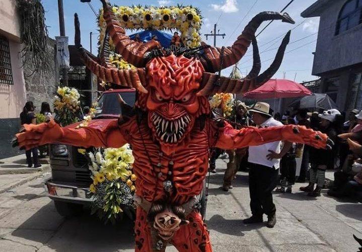 Carnaval de San Francisco Tlalcilalcalpan se pospone por COVID-19