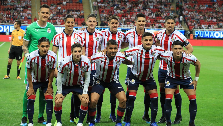 Club Guadalajara realiza pruebas de Covid-19 y confirma un caso positivo, rumbo a semifinal de mañana