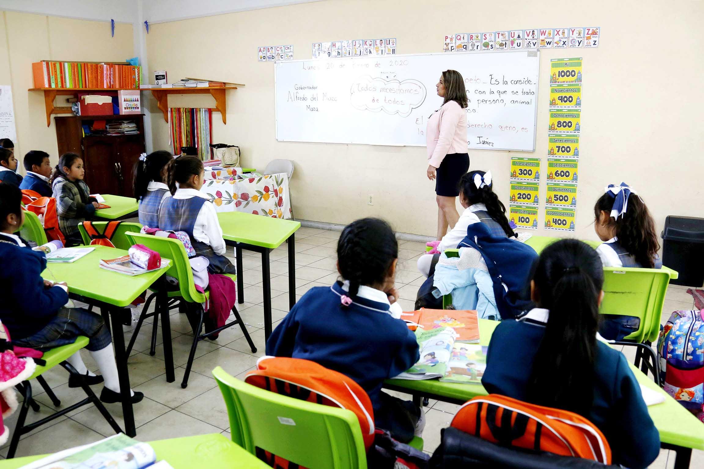 Conoce la fecha para los resultados de inscripción SAID Educación Básica en el EDOMEX2