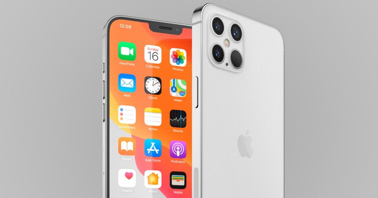 Conoce las posibles características que tendría el nuevo iPhone 12