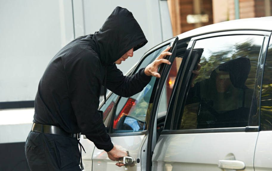 Estos son los autos más robados - Que no te pase