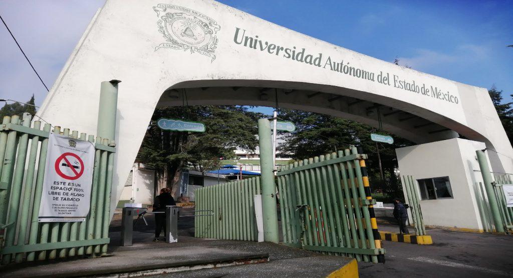 Estudiantes de la UAEMex solicitan exención de pago en inscripción del periodo 2020-B