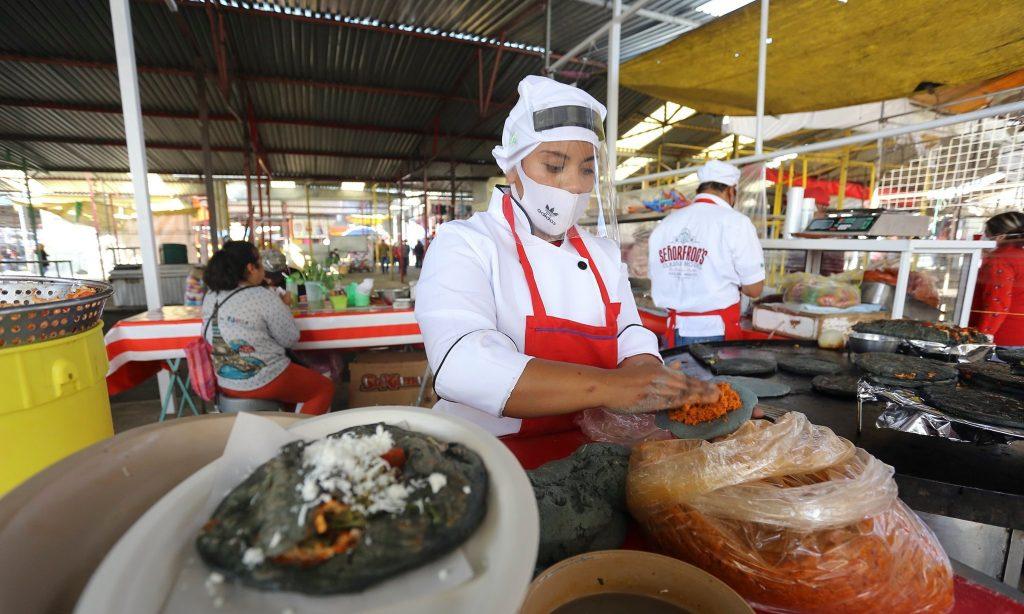 FOTOGALERÍA Reapertura mercado de Palmillas1