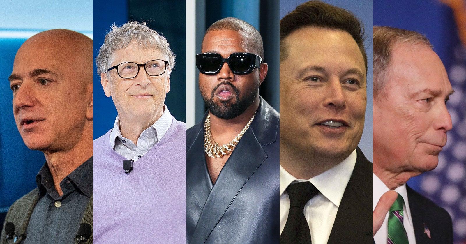 Hackearon cuentas de Twitter de multimillonarios para estafar a la gente