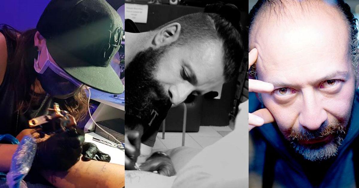 Los mejores estudios de tatuajes en Toluca, Metepec y alrededores – PARTE 1