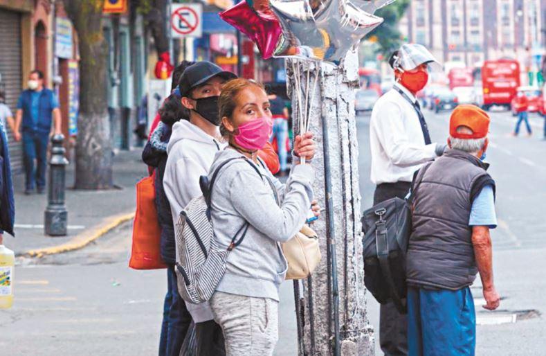 Obligatorio el uso del cubrebocas en Toluca – Habrá multas y arresto