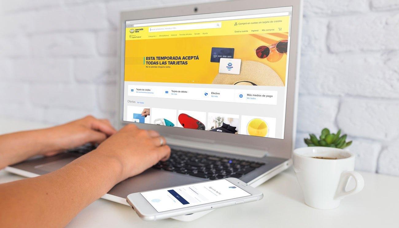 Paypal es la nueva forma oficial de pago en Mercado Libre