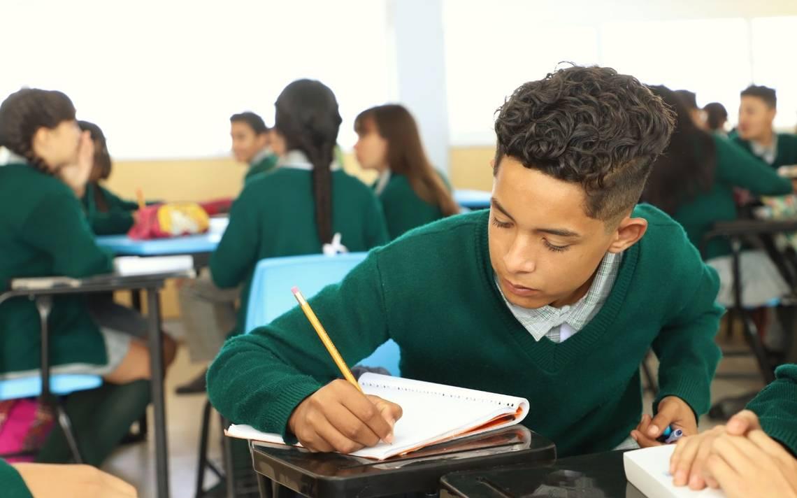 Los alumnos de secundaria pueden pedir una reposición de su certificado de secundaria siguiendo los siguientes datos