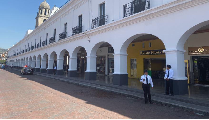 Se-preparan-para-reabrir-comercios-de-los-Portales-de-Toluca