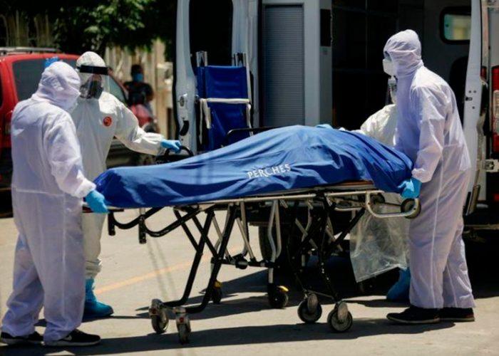 Secretario de Salud de estado del norte muere por Covid-19