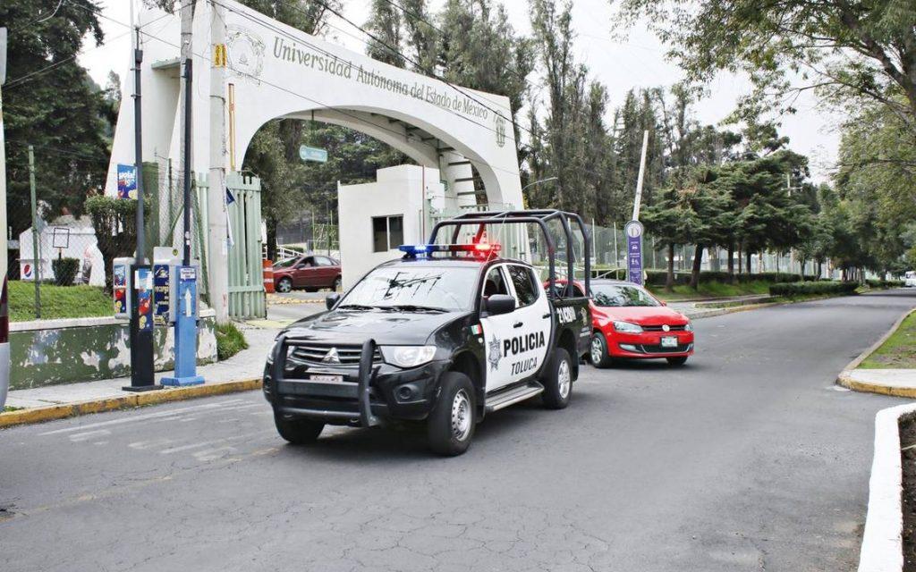 ¿Buscas empleo en Toluca?, la UAEM busca personal para su nueva seguridad