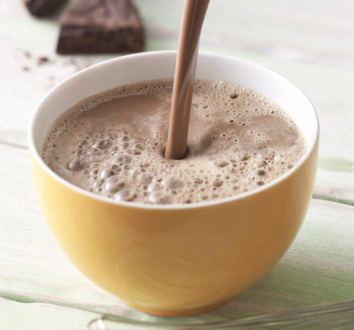 Chocolate Abuelita solo tiene una pequeña cantidad de cacao