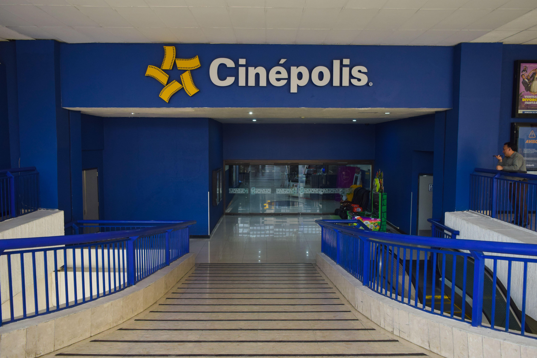 Cinépolis y Cinemex cerrarán varias sucursales de manera definitiva en EdoMéx y otros estados
