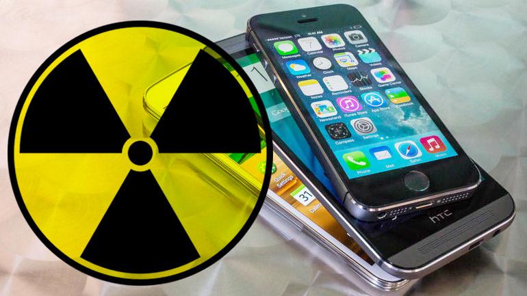 ¿Cuáles son los celulares que emiten más radiación según estudio?