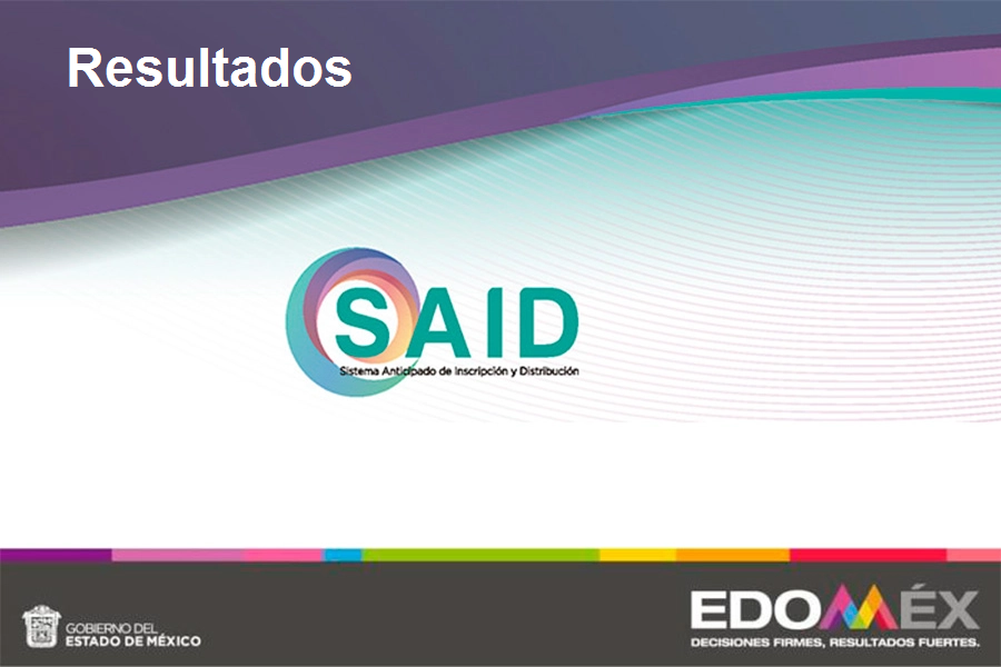 Resultados SAID 2020: ¿Ya conoces las fechas de resultados de asignación de tu hijo/a?