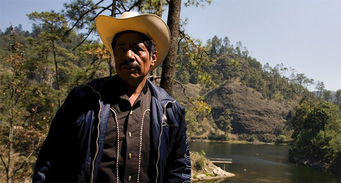 Muere Ildefonso Zamora: protector de los bosques de Ocuilan