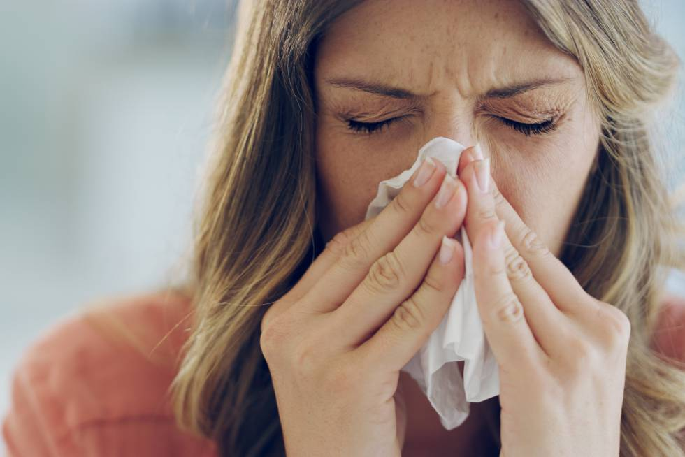 Advierte IMSS sobre automedicación ante síntomas de alergia