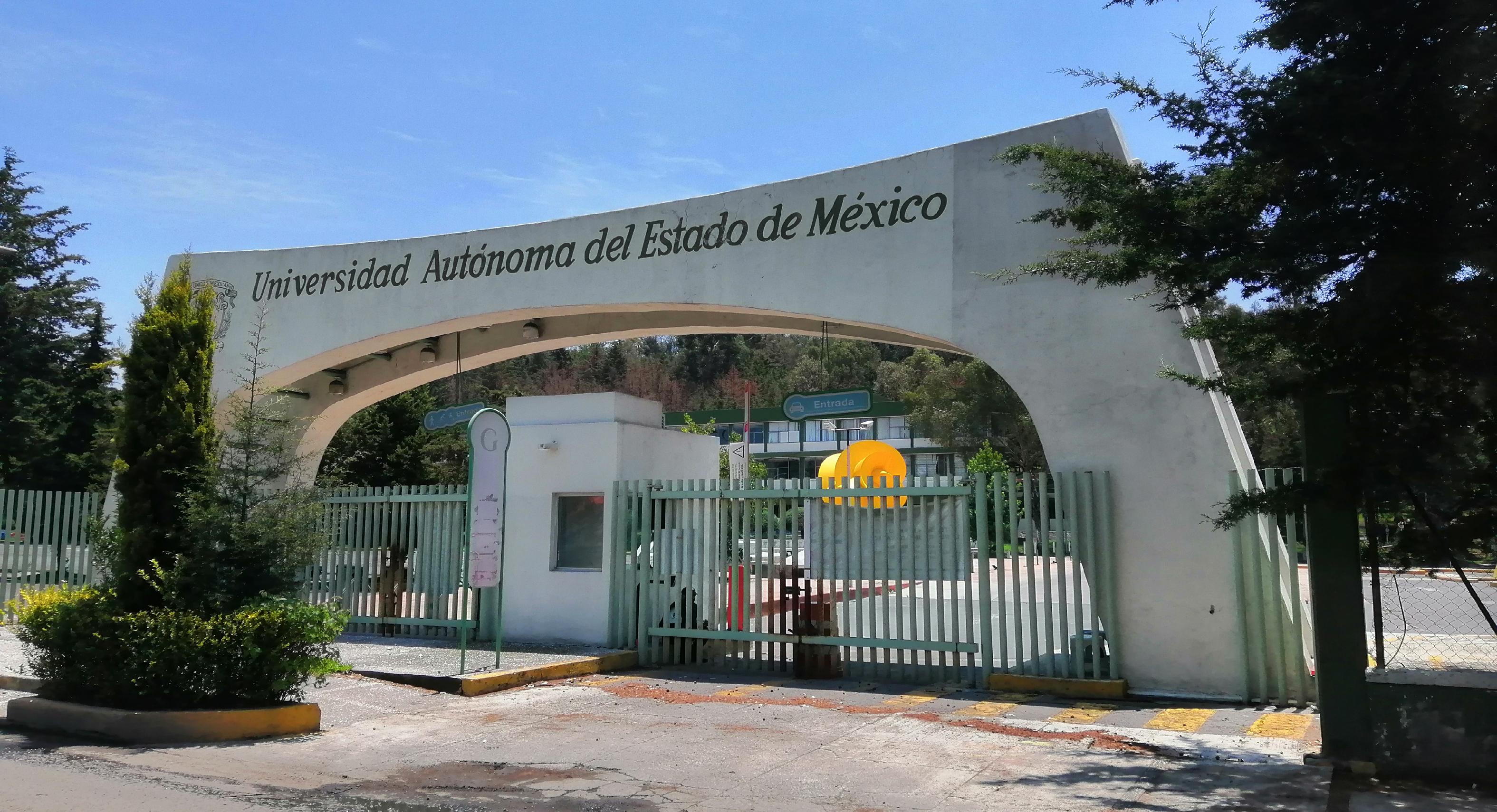 No habrá regreso a labores presenciales de la UAEMex en agosto; Alfredo Barrera Baca