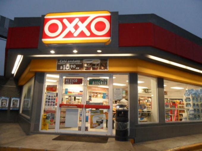 Oxxo y Oxxo gas en crisis por pandemia, cierran 40 sucursales.