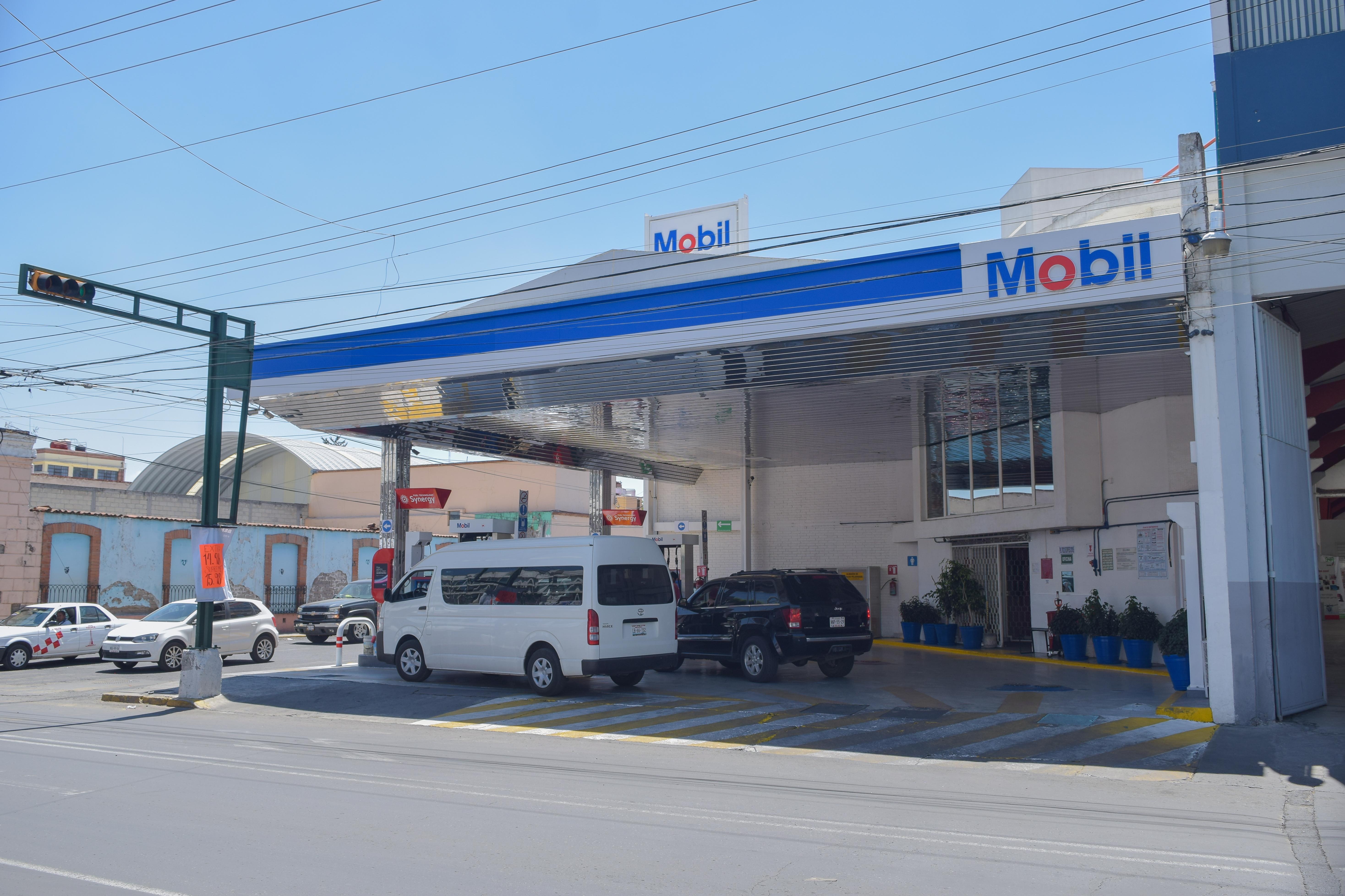 Las 10 gasolineras más baratas de Toluca y Metepec para este viernes