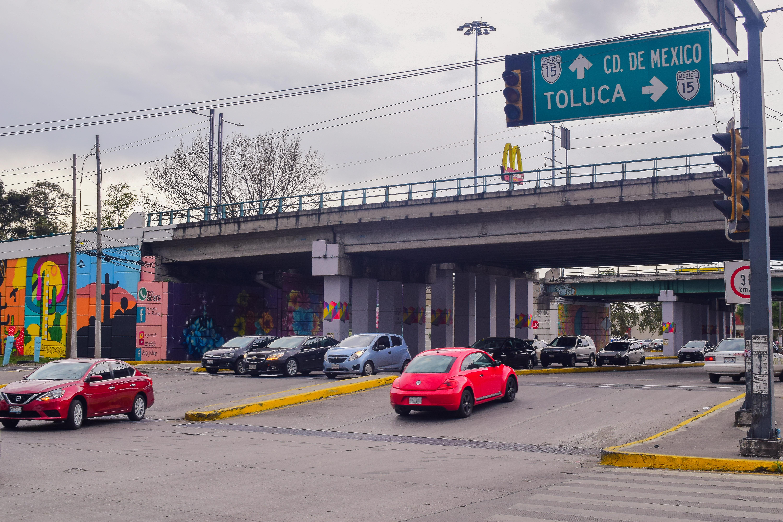Preocupante aumento de asaltos en Paseo Tollocan de Toluca