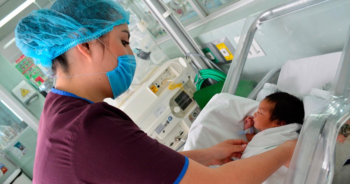 Registro en línea de recién nacido en EdoMex 2020