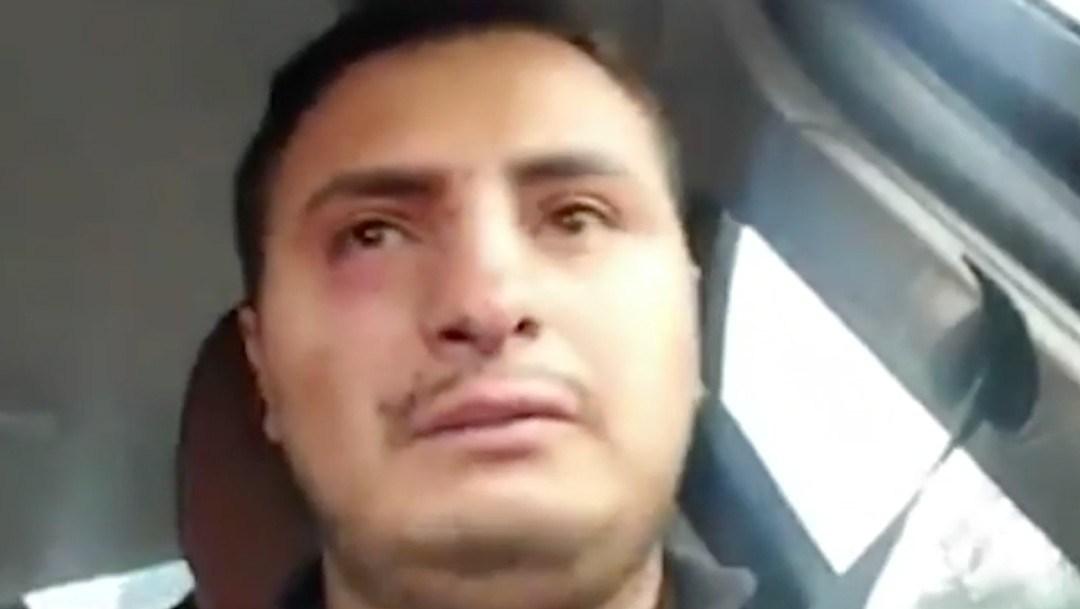 Denuncian agresión a doctor y a su familia en Paracho Michoacán (VIDEO)