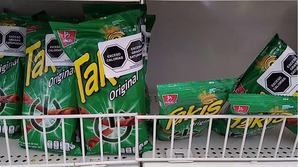 La nueva norma sobre el uso de dibujos en los etiquetados ya ha sido aplicada por varias marcas como Bimbo, Totis, Lechera, Coca Cola, Pepsi, entre otros.