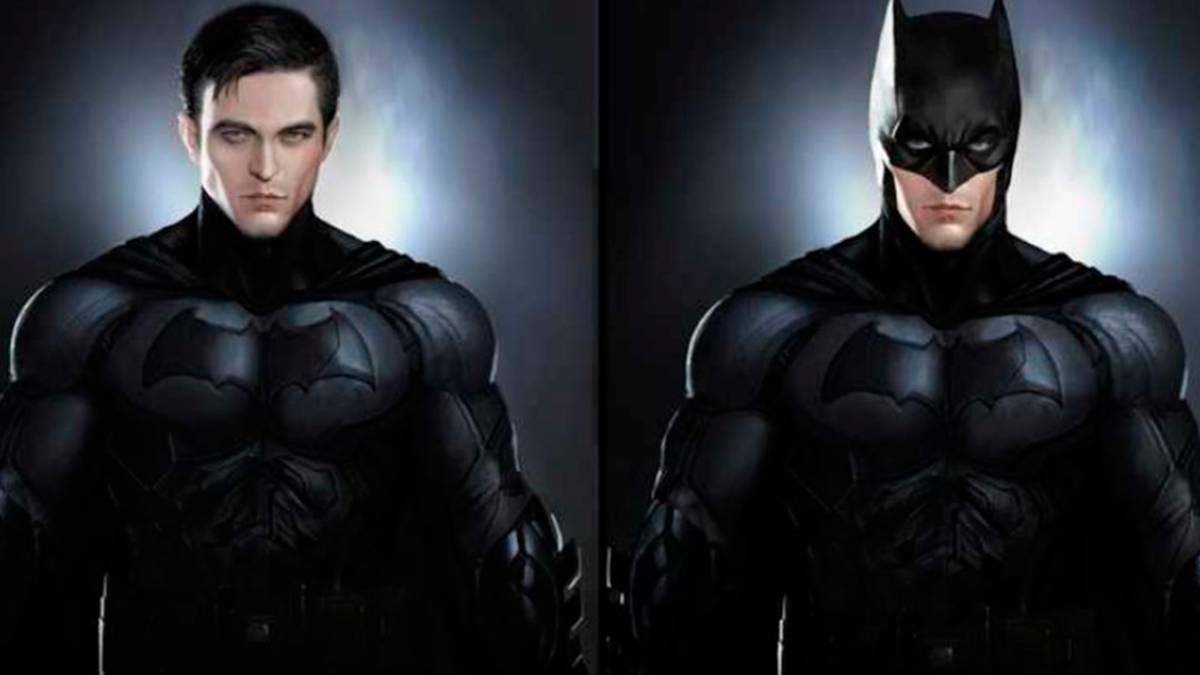 The Batman regresa a grabaciones
