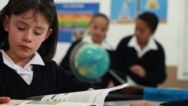 Cambio de turno y escuela para educación básica