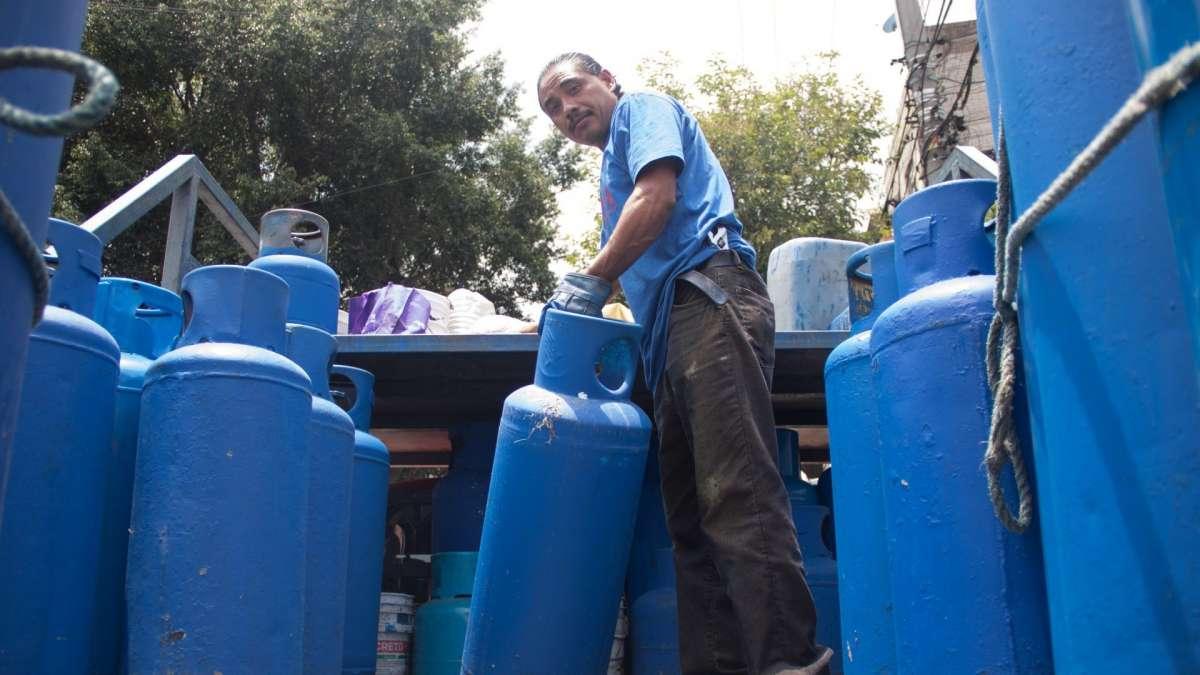 Agua; jitomate, gas LP y otros bienes y servicios se han ido al alza