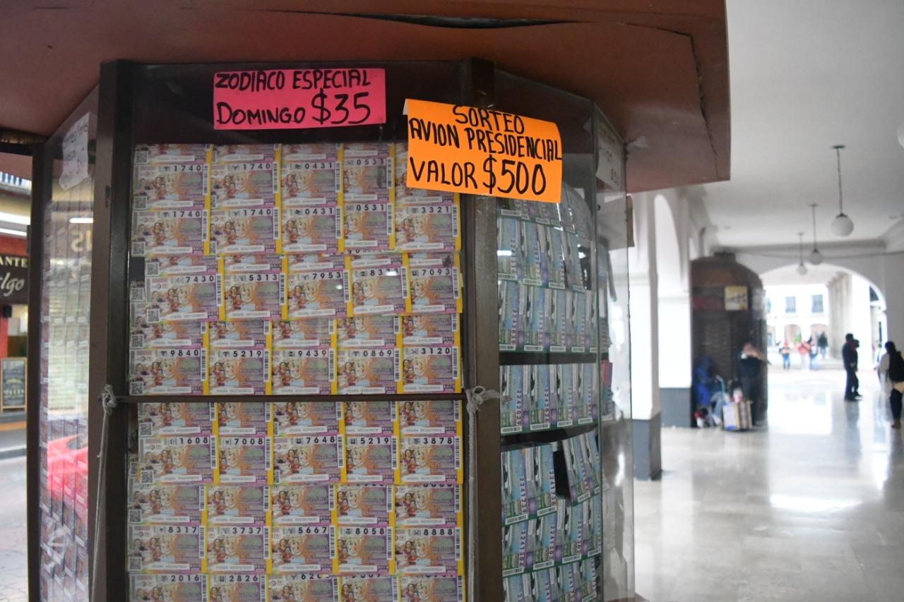 Aumenta-venta-de-boletos-para-rifa-del-avion-presidencial-en-Toluca
