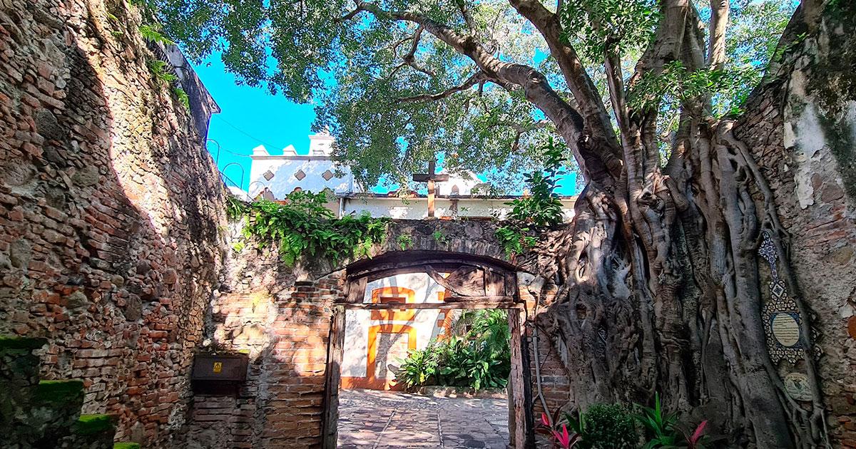 Capilla Hotel Hacienda