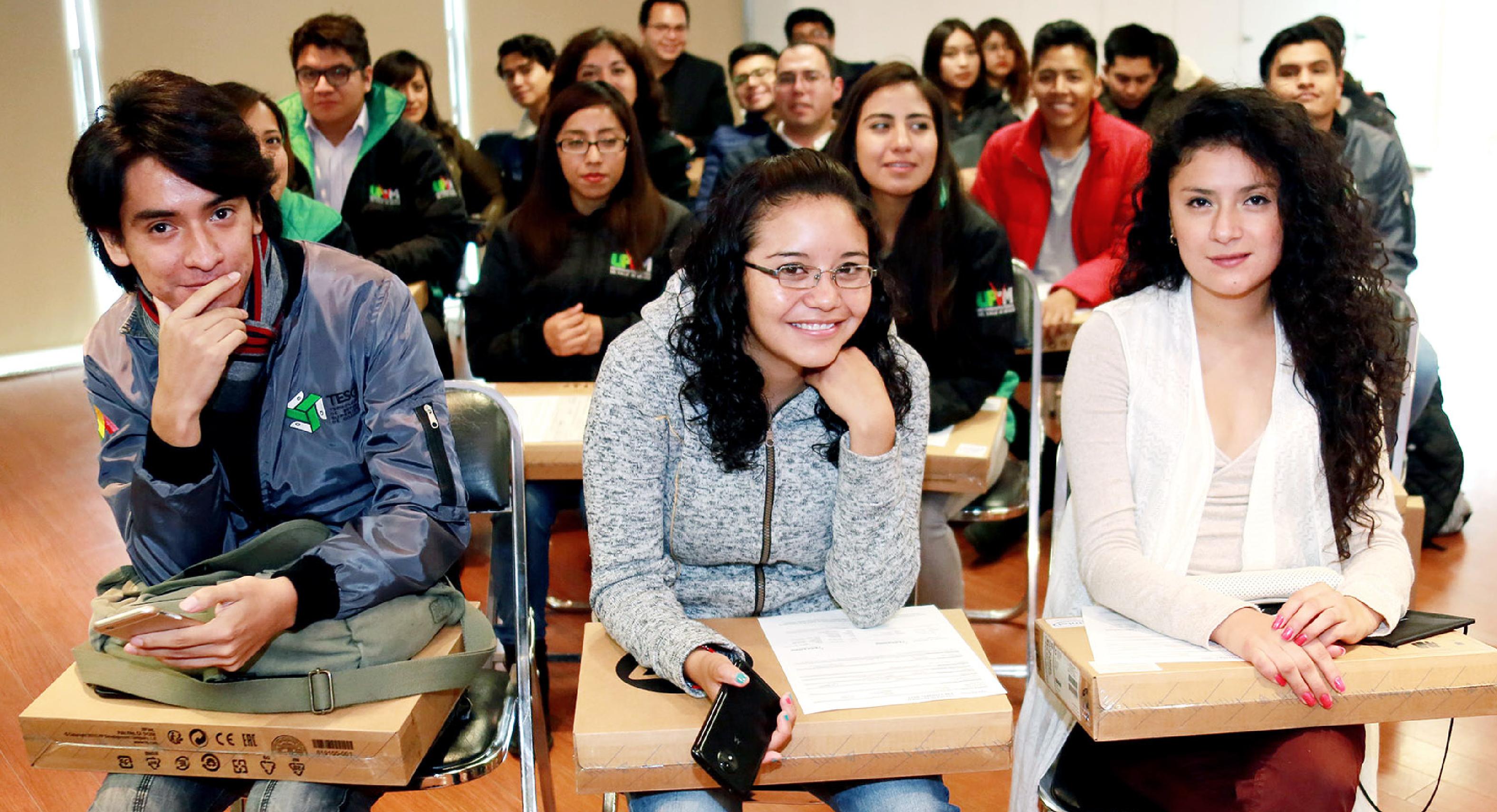 Conoce la beca de exención escuelas particulares EDOMEX 2020-2021