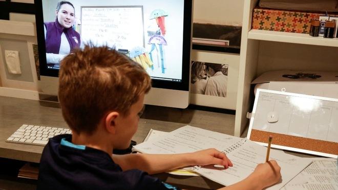 Conoce los canales de TV abierta y privada donde transmitirán Aprende en Casa ll3