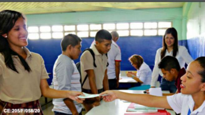 Cuándo darán a conocer los resultados becas escuelas particulares EDOMEX