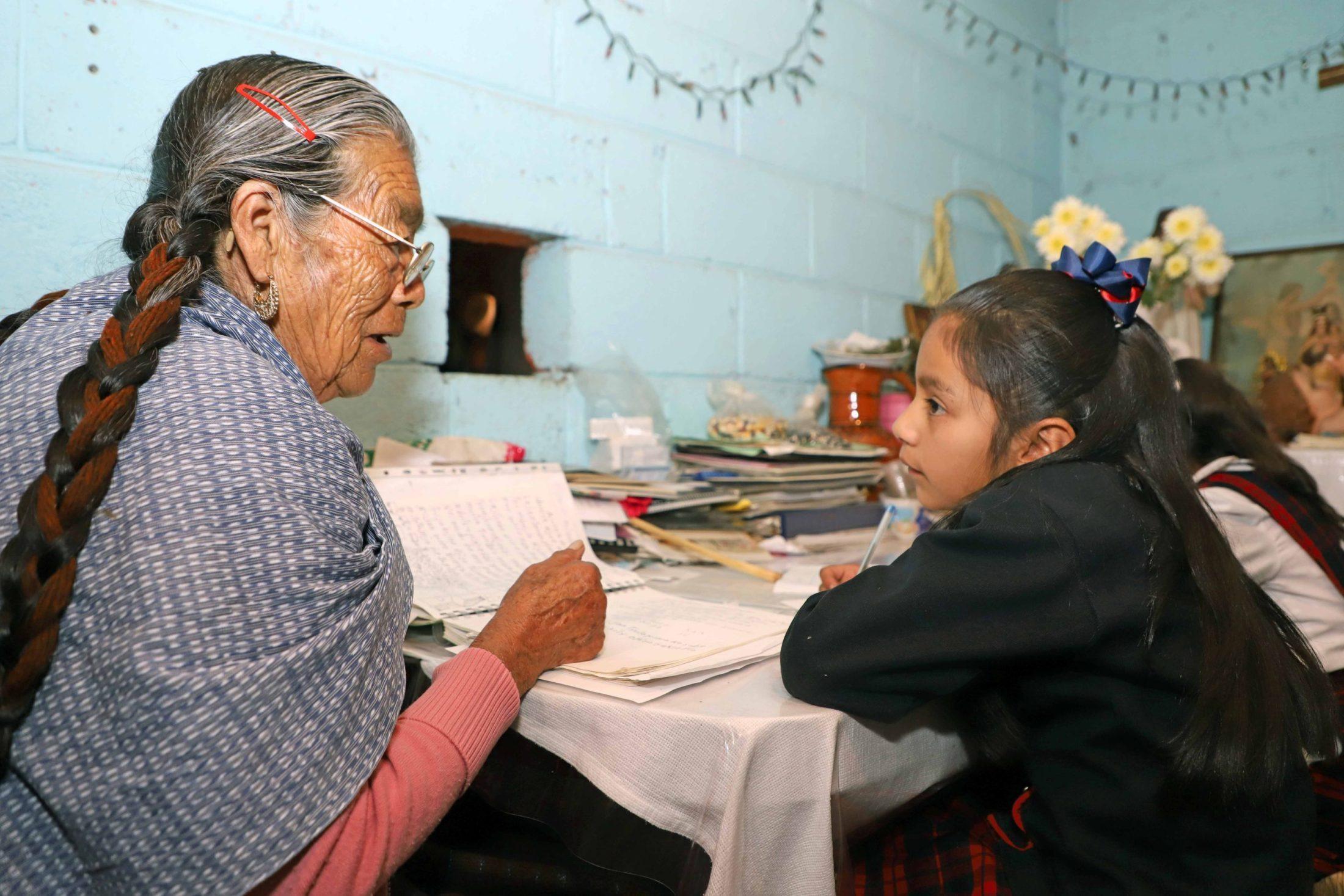 Desaparecen lenguas indígenas de Toluca debido a la urbanización